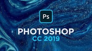 Adobe Photoshop Cc 2019 Crack Download