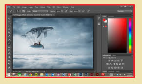 Adobe Photoshop Cc 2019 + Crack