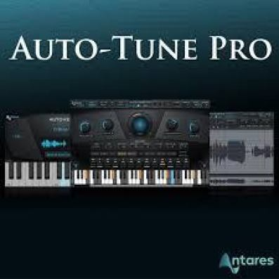 Antares Autotune Free Download Crack