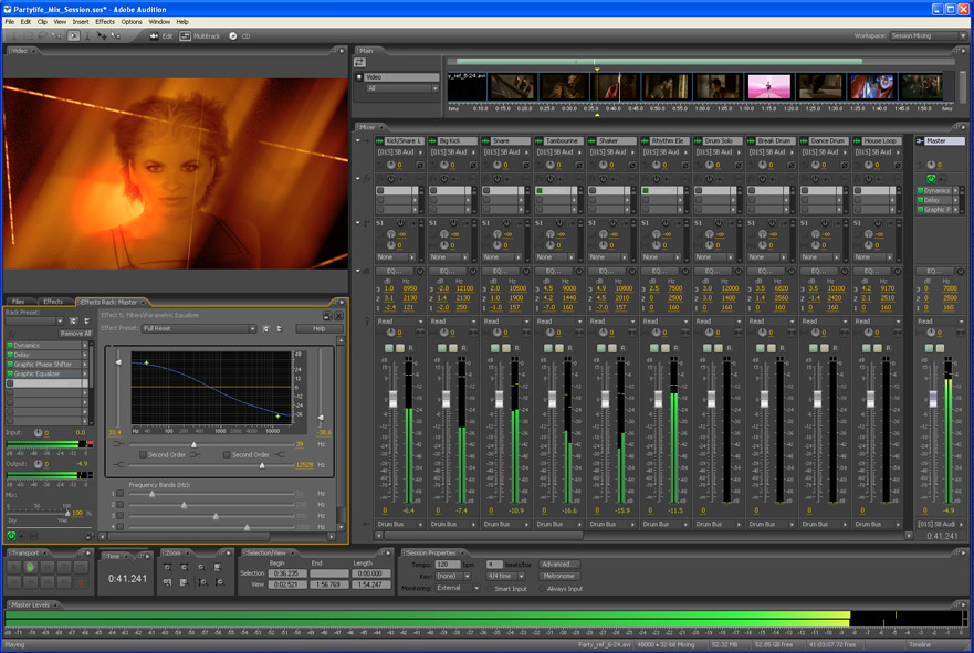 Download Adobe Audition Free
