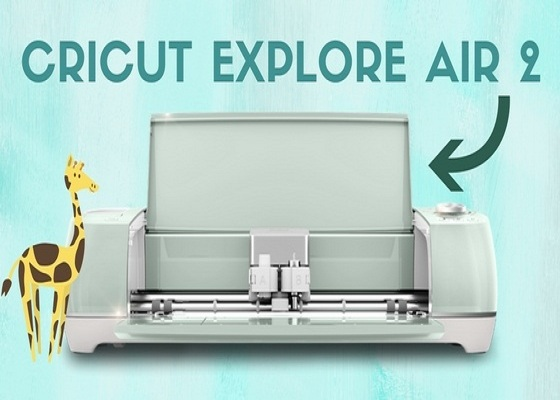 Cricut Explore Air 2 Download Free Software