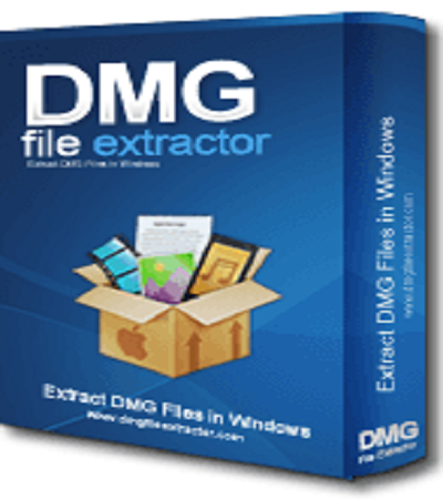 Download DMG Extractor For Windows 7