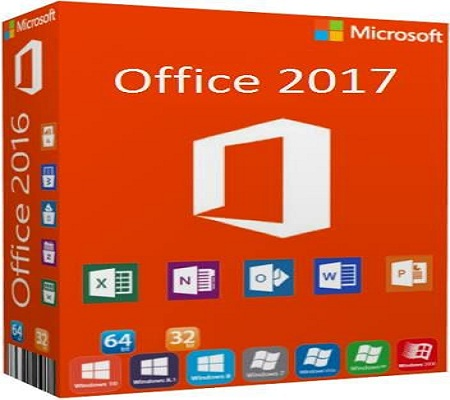 Microsoft Office 2017 Free Download