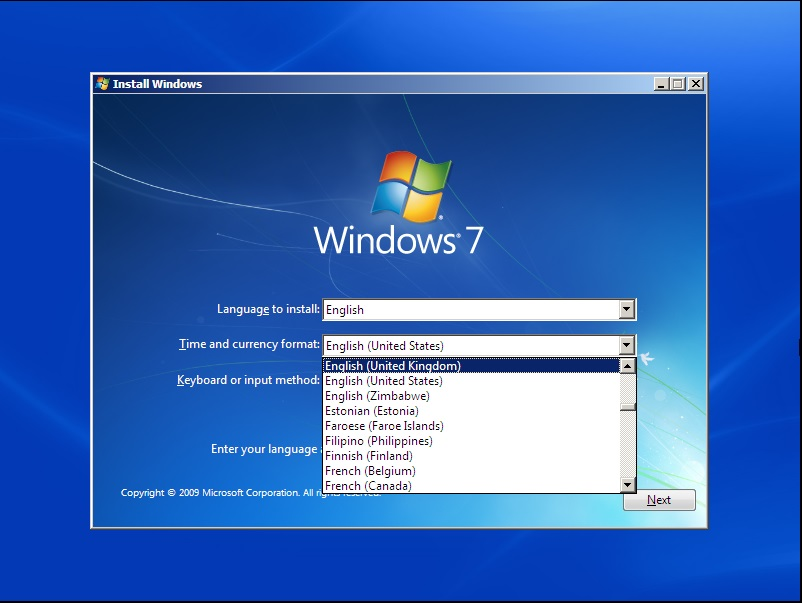 Windows 7 Free Download 64 Bit
