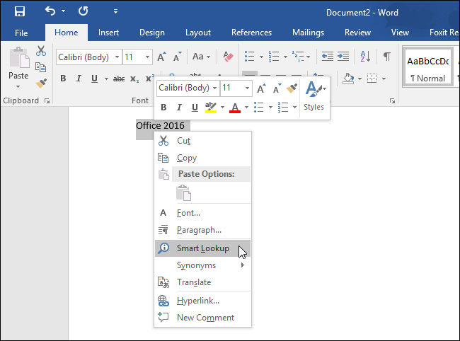 Word 2019 Download Free
