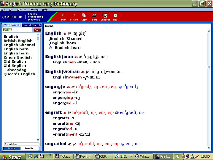Download Oxford Dictionary For PC