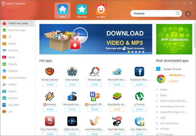 Play Store For Laptop Download And Install