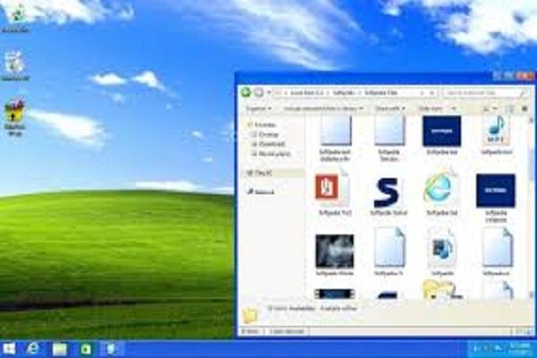 Windows XP Free Download Full Version