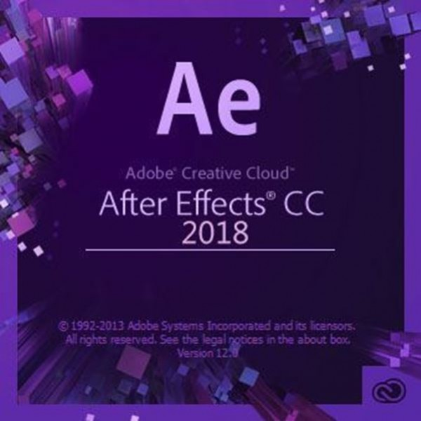 Download Adobe After Effects CC 2018