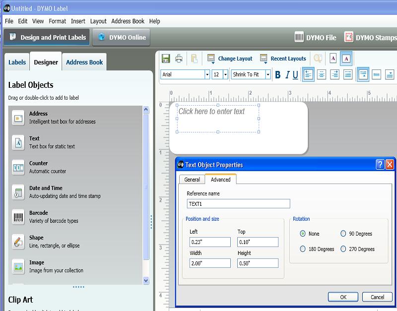 Dymo Labelwriter 450 Installation Software