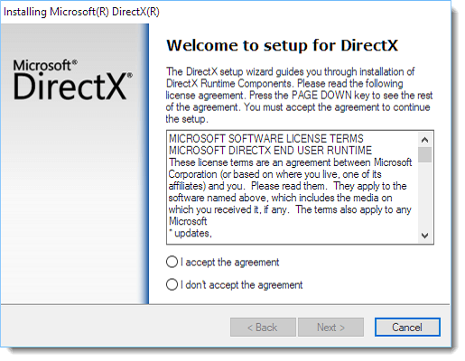 Directx 12 Download For Windows 7