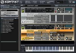 Download Kontakt 5 Player