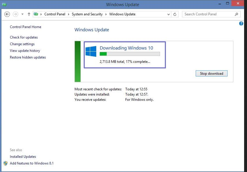 Windows 10 Download Free 2020 ISO