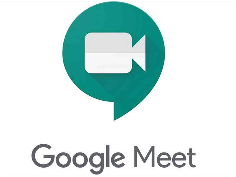 Google Meet App Download For Windows 10