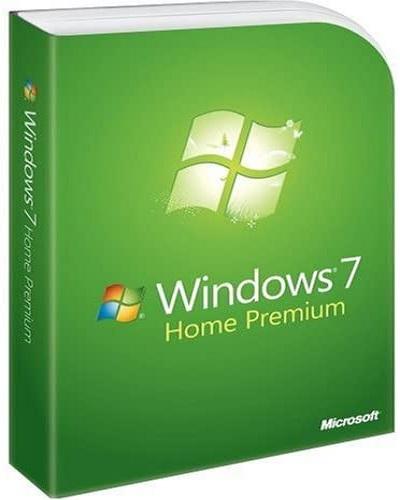 Microsoft Windows 7 Home Premium Download