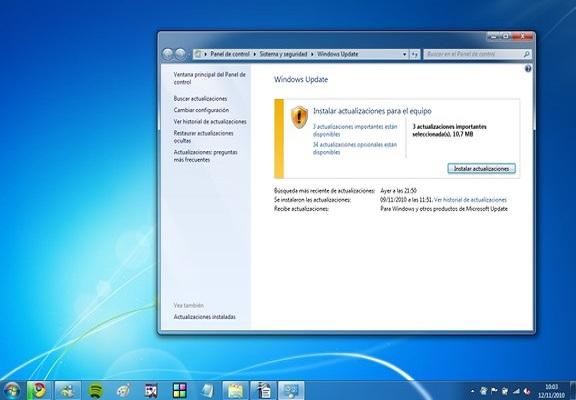 Download Windows 7 Home Premium Free Full Version