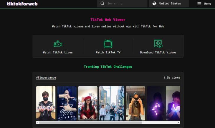 Tik Tok App Download Install