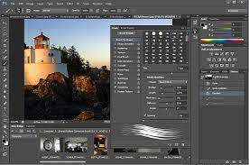 Adobe Photoshop For Mac Os