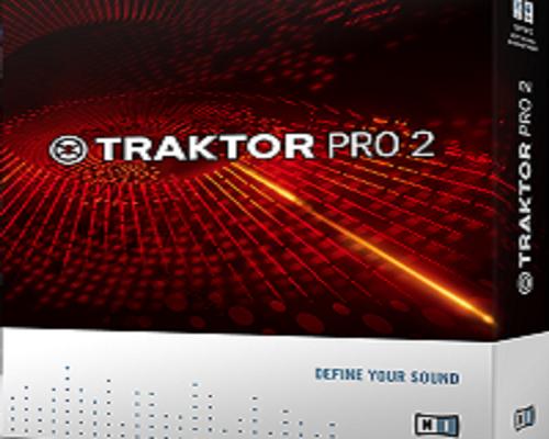 Traktor Pro 2 Download