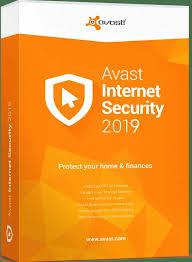 Avast Internet Security 2019 License File