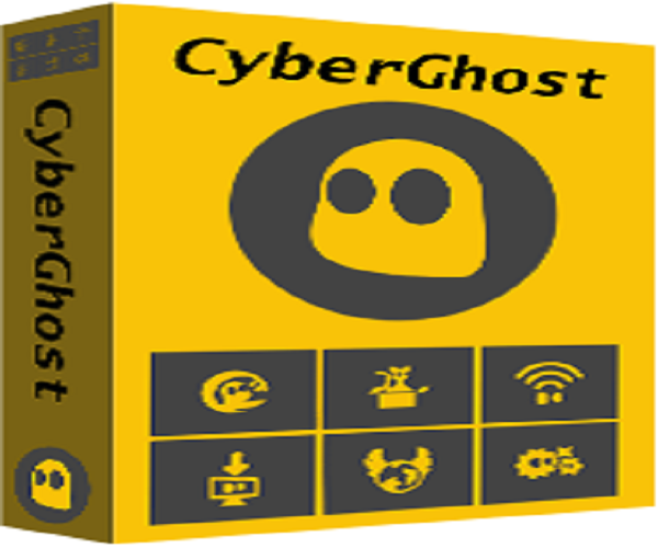 Download Cyberghost VPN Crack