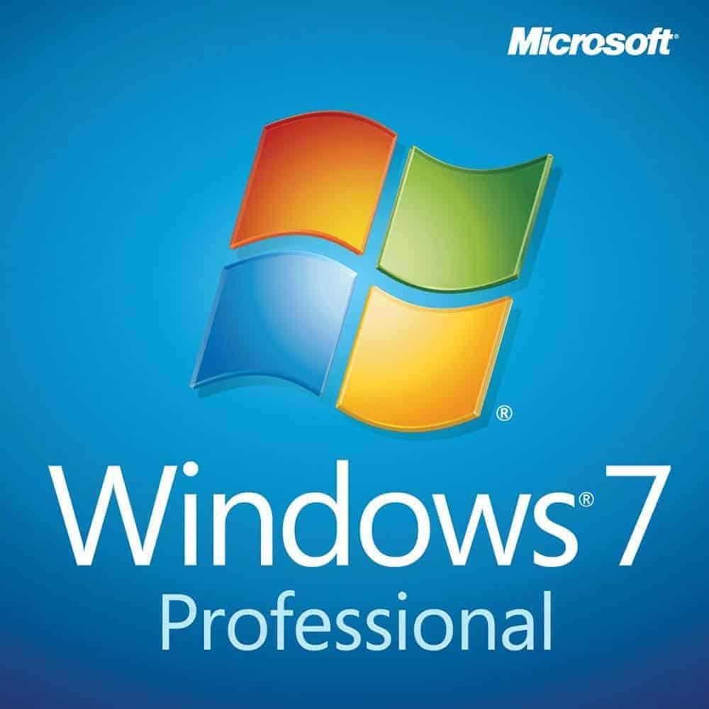 Download Windows 7 ISO File 64 Bit