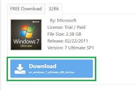 Windows 7 Professional 64 Bit Download