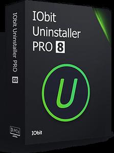 Iobit Uninstaller 8.5 Full Version Key 2021