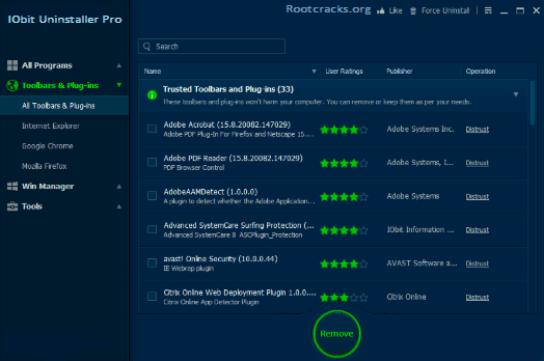 Download Iobit Uninstaller 8.5 Full Version