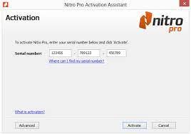 Download Nitro Pro 12 Free