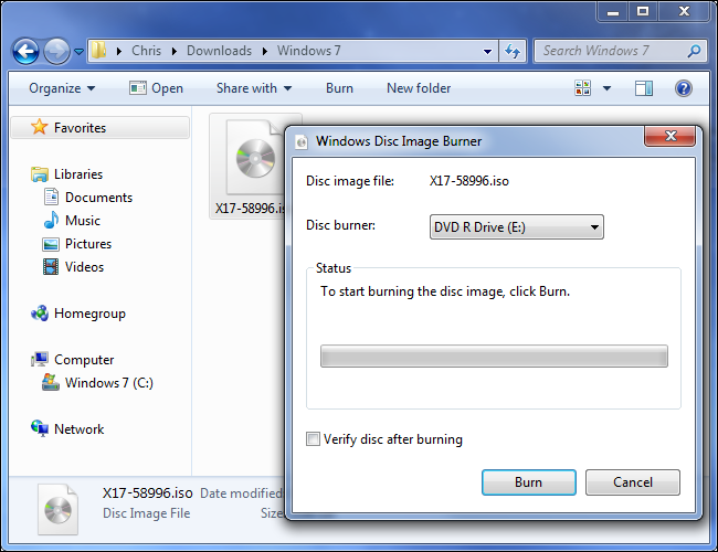 Windows 7 ISO File Download Without Product Key
