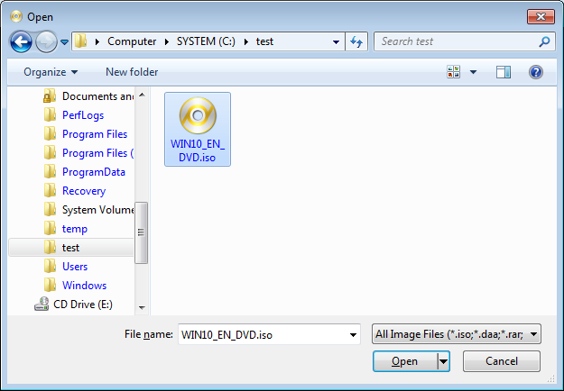 Download Windows 8.1 ISO File