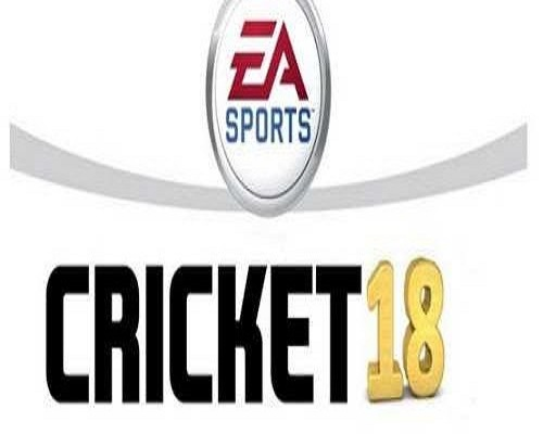 Ea Sports Cricket 2018 Free Download For PC Windows 7