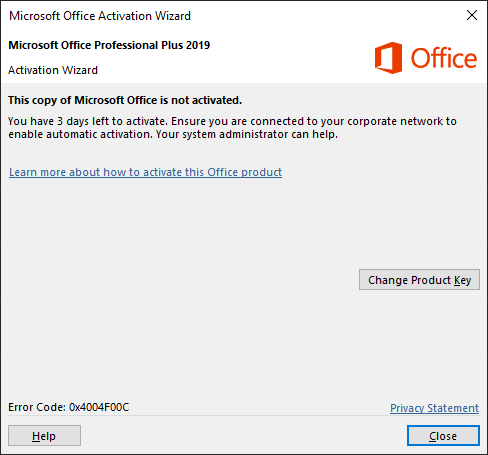 Download Microsoft Office 2019 Home And Student