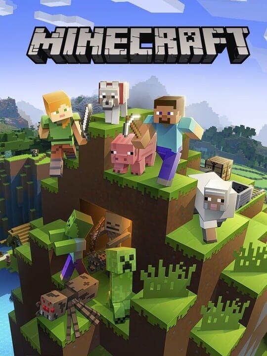 Minecraft Bedrock Edition Free Download 2020