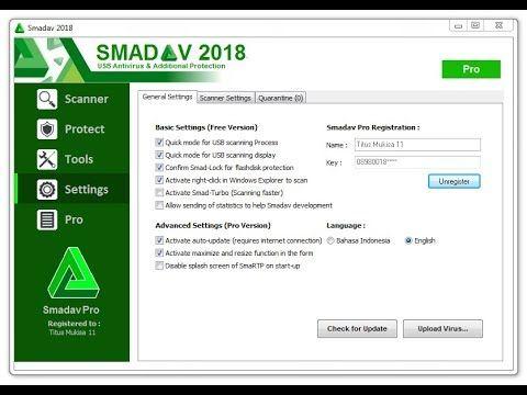 Smadav 2019 Setup Free Download